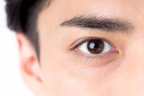視力低下低周波EMS01